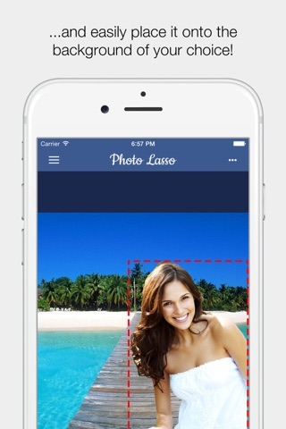 Photo Lasso Pro Cut Out & Edit screenshot 2
