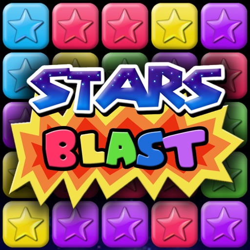 Blast Toys Pop : Stars blast toy block pop mania by zhannong fang