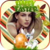 Easter Bunny Photo Frames And Posters - Pic Editor