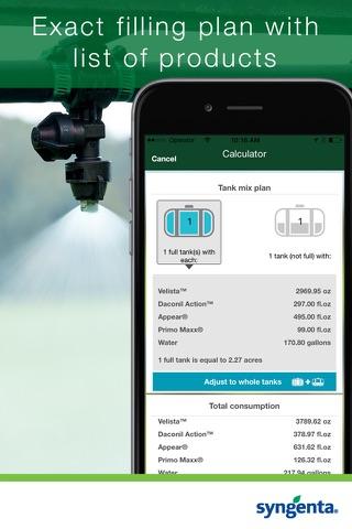 GreenCast® Turf App screenshot 3