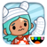 Toca Life: Hospital App Icon Artwork