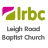 Leigh Road Baptist Church zombie road
