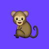 Monkey Squad, LLC. - Monkey — make new friends artwork