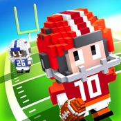Blocky Football - Endless Arcade Runner hacken
