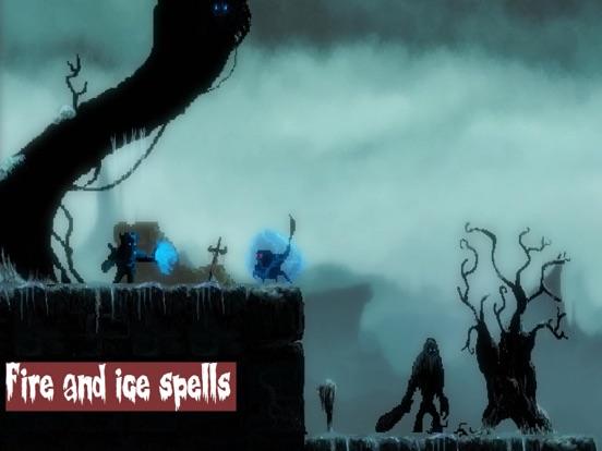Скачать игру Mahluk: Dark demon