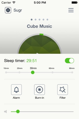 Sugr Cube screenshot 4
