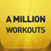A Million Workouts by Rawfit