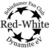 Schießamer Red-White Dynamite