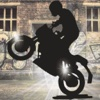 An Incandescent Motorcycle Race : Speed Race