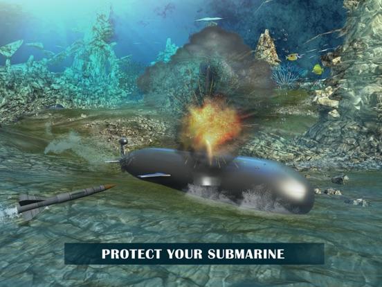 подводная лодка симуляторы для пк