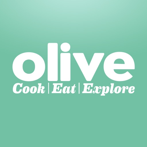 olive Magazine App Ranking & Review