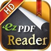 ezPDF Reader: Interaktiver PDF-Reader für das iPad