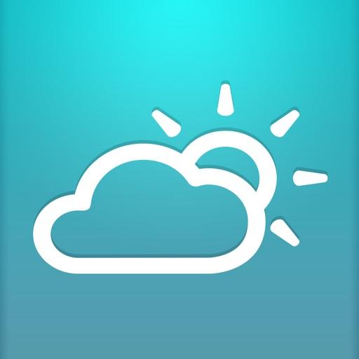 天气预报 精准72小时的天气和PM2.5 -天气预报下载 天气预报手机版免