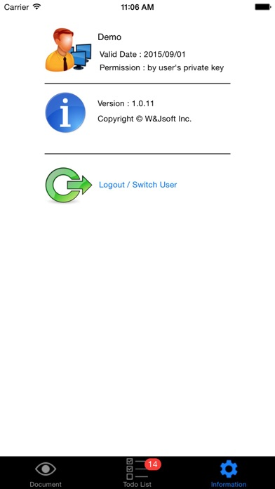 download D-Security Viewer apps 1