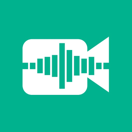 Video Voice Change.r - Funny Sound Effects Edit.or iOS App