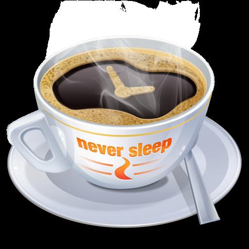 阻止电脑进入睡眠 Never Sleep