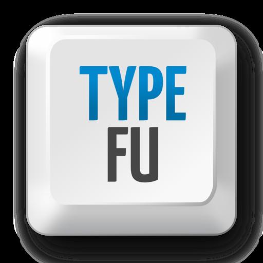 输入训练 Type Fu
