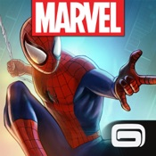 MARVEL Spider-Man Unlimited hacken