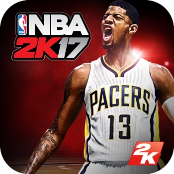 NBA 2K17 app for iphone