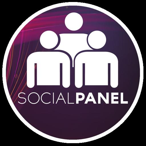 SocialPanel for Mac