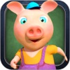 Ultimate Runner Game: Pig Adventure day