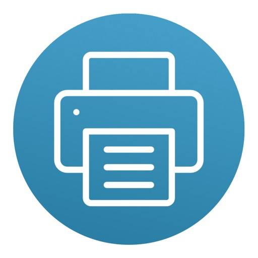 Air Printer Pro - print and share docs and photos