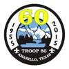 Troop 80 Amarillo TX