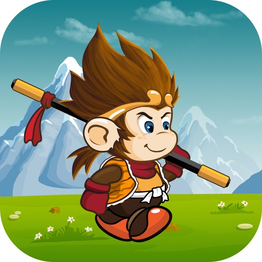 Super Kong Exploration iOS App