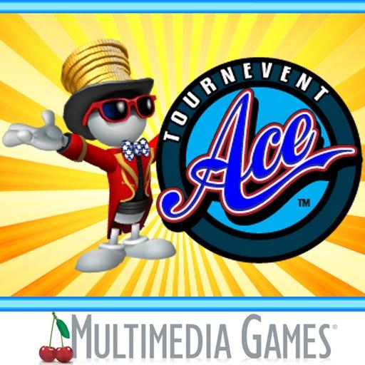 TournEvent Ace iOS App
