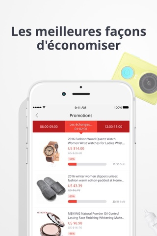 AliExpress Shopping App screenshot 3