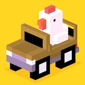 Crossy Road - Endless Arcade Hopper hacken