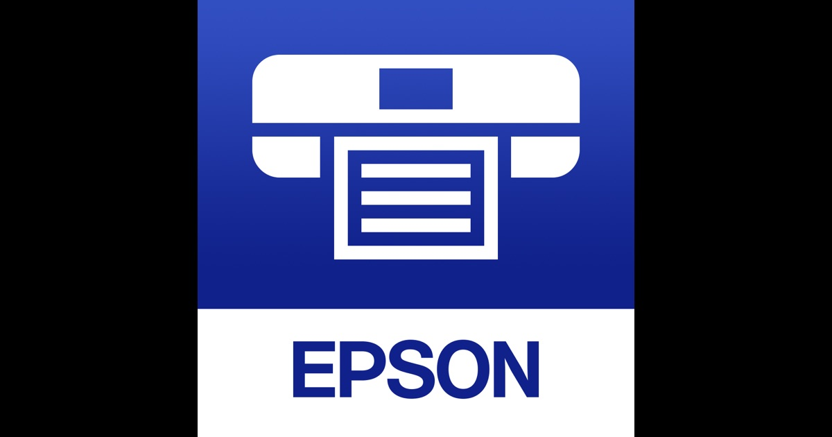 how to web print from an iphone to epson connect