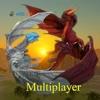 Dragon Multiplayer 3D dragon story
