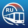 São Petersburgo Guia de Metro