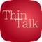 18.ThinTalk