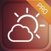 Weather Book for iPad - El pronóstico del tiempo
