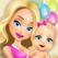 Baby Adventure - Salon Dress-up & Makeover Games