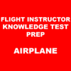 Flight Instructor Knowledge Test Prep for iPad Wiki