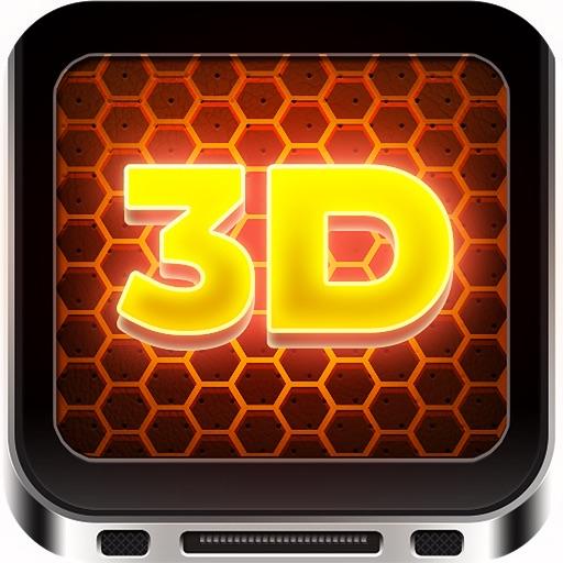 3D虚拟音效:3D Audio Illusions Hlwn