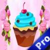 A Super Cupcake Block Pro super