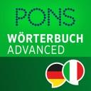 Wörterbuch Italienisch - Deutsch ADVANCED von PONS