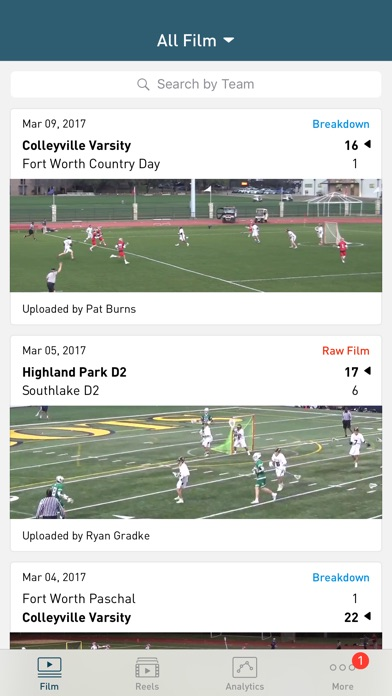 Screenshot for Krossover Athlete in United States App Store