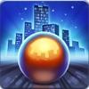 Frozen Sky 2 - Rolling balls