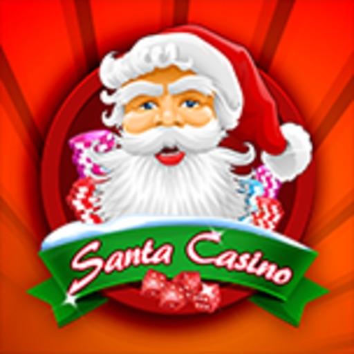 XMAS Slots - Santa Casino iOS App