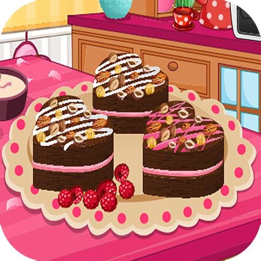 Hearts with cream gratuit jeux de cuisine filles par - Jeux de fille gratuit de cuisine gratuit ...