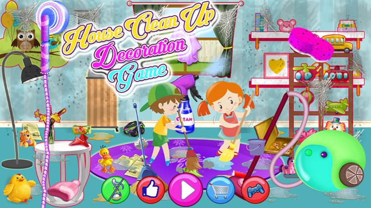 Home Decor Games interior design games home interior design games cool home decor games home design ideas remodelling House Clean Up Decoration Game Girl Home Cleaning
