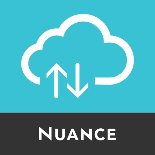 Nuance PowerShare iOS App