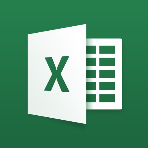 Microsoft Excel App Ranking & Review