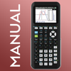 Marco Wenisch - TI 84 Graphing Calculator Manual for TI-84 Plus CE  artwork