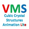 VMS - Cubic Crystal Structures Animation Lite